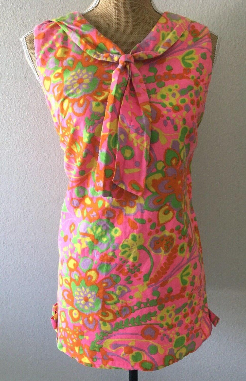 Groovy Vintage Dresses