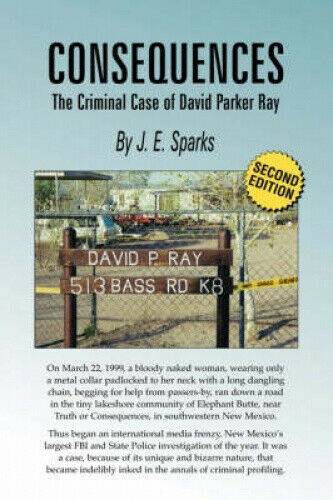 David Parker Ray the Toy Box Serial Killer