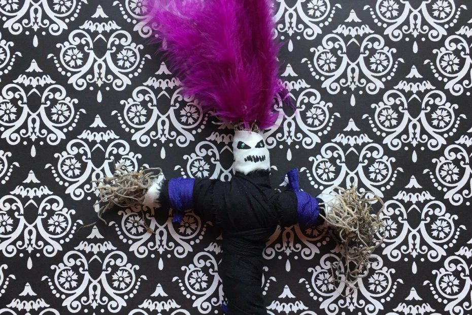 Sex Voodoo Doll