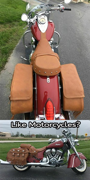 Like Motorcycles?