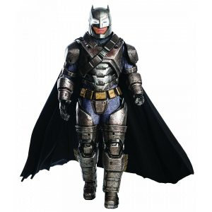 Batman Armored Suit Halloween Costume