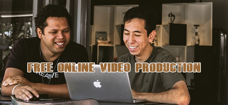 Free online video production