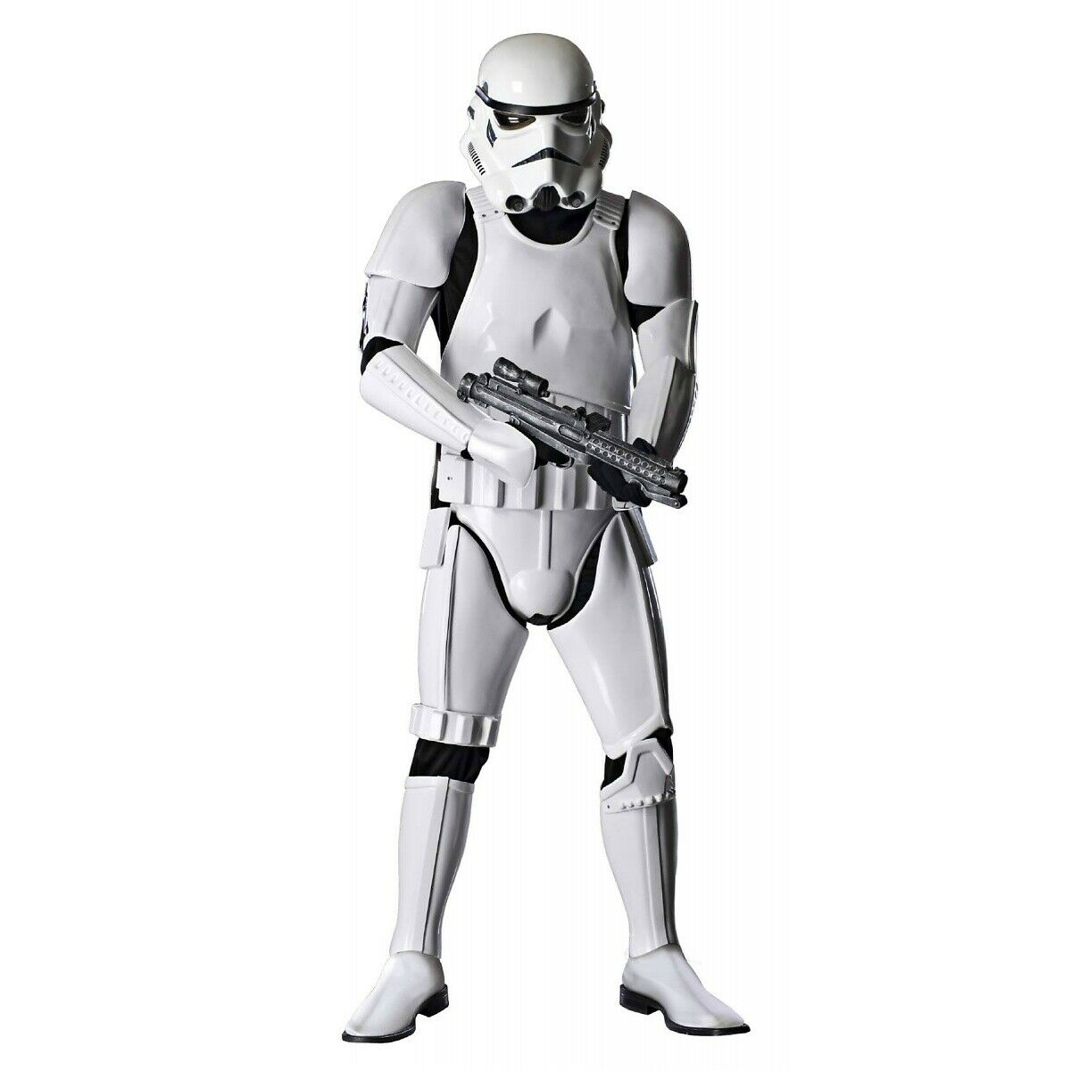 Star Wars Storm Trooper Halloween Costume