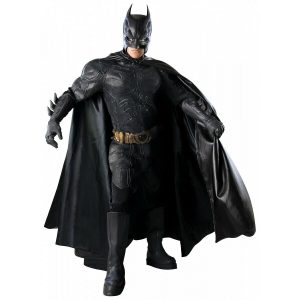 Batman Dark Night Halloween Cosplay Costume