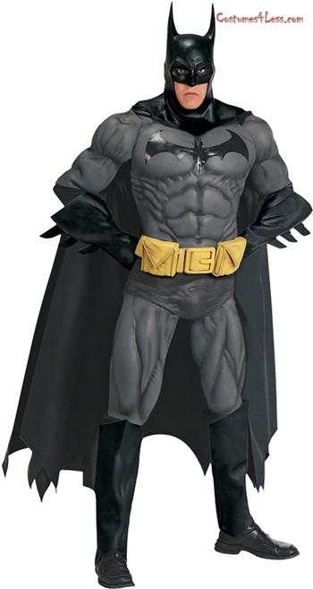 Batman Halloween Cosplay Costume