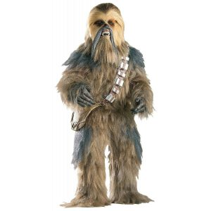 Chewbacca from Star Wars Halloween or Cosplay Costume