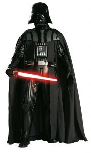 Darth Vader Halloween Cosplay Costume