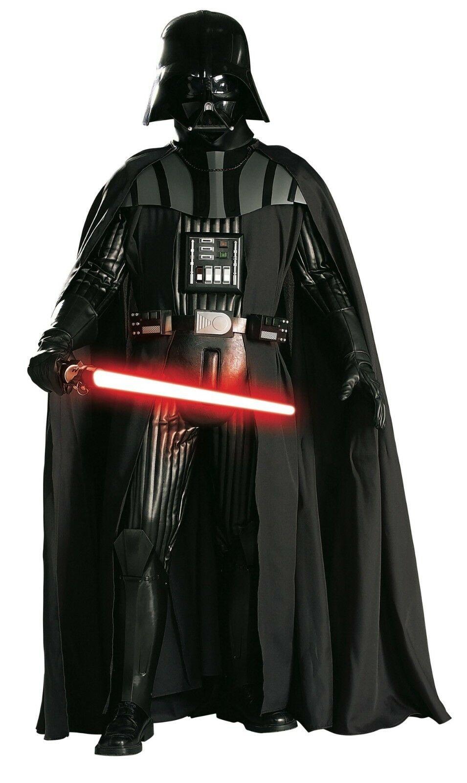 Darth Vader Halloween Cosplay Costume