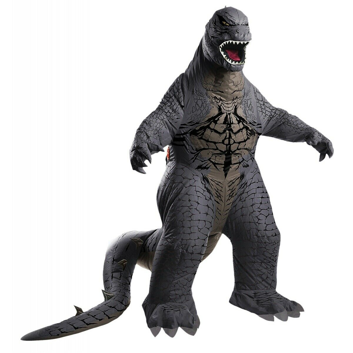 Inflatable Godzilla Costume
