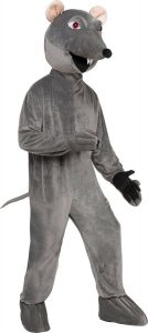 Rat Halloween Costume