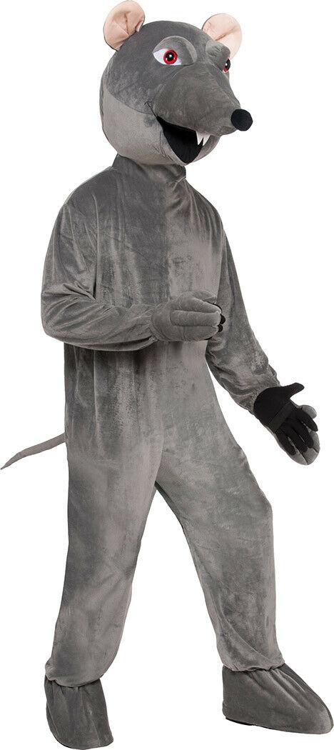 Rat Halloween Costume