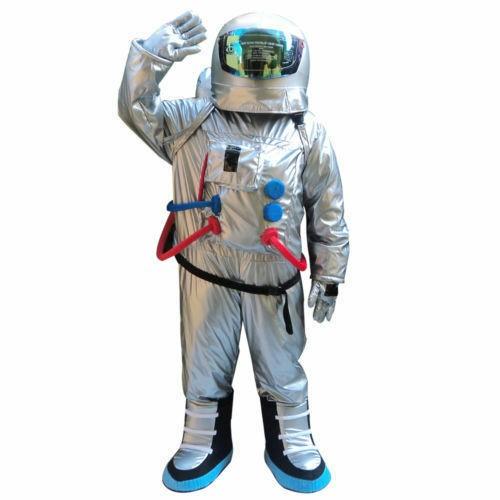 Spaceman/ Astronaut Halloween Costume