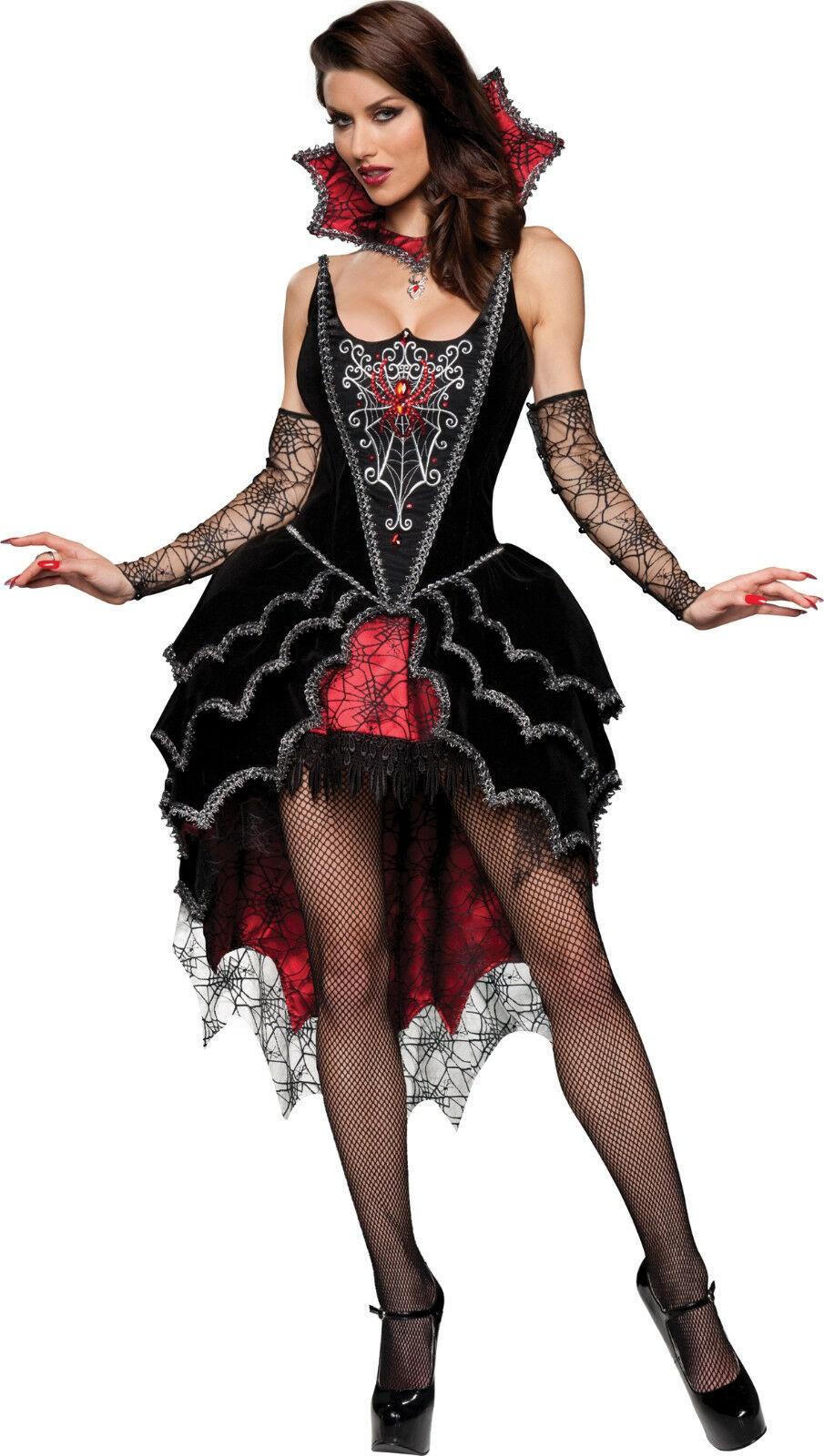 Womens Vampire Costume